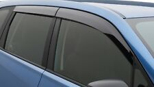 2019 2020 Subaru Forester Side Window Wind Deflectors Vent Visors F0010Sj020 Oem (Fits: Subaru)