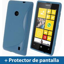 Fundas y carcasas Para Nokia Lumia 520 de plástico para teléfonos móviles y PDAs Nokia