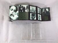Type O Negative Bloody Kisses Cassette LINER NOTES & CASE ONLY 1993 Roadrunner