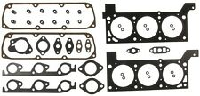 1990 To 1993 Dodge 3.3L V6 Engine Cyl Head Gasket Set WITH BOLTS Victor HS5892WB
