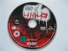 TASTE OF CHAOS - DISC ONLY (DS6) {DVD}