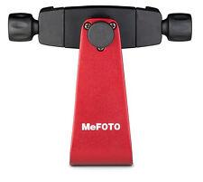 MeFOTO Sidekick Mobile Phone Holder - Red