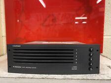 Peugeot Citroen Blaupunkt 5 Disc Add On Cd Player Changer Model Idc-A04 Can
