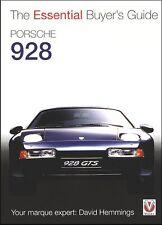 Porsche 928: The Essential Buyer's Guide 1977-1996