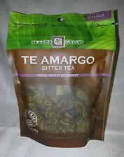 TE AMARGO/BITTER TEA