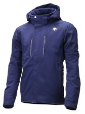 Descente Glade Ski Jacket - Men's - X-Large, Dark Night (64)