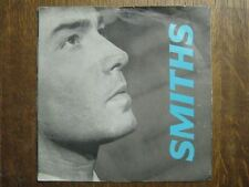 THE SMITHS 45 TOURS UK VICAR IN A TUTU