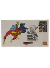 Spider-Woman USPS First Day Of Issue Stamp Marvel Spotlight Super Heroes 2007