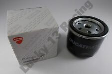 Genuine Ducati oil filter to fit Bimoto Cagiva & most Ducati models 444.4.003.5A