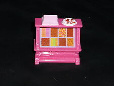 Fisher Price Sweet Streets Dollhouse Candy Shop Counter & Cash Register