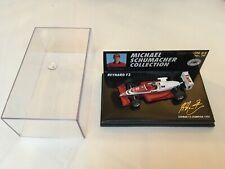 Minicamps Michael Schumacher Collection Reynard F3 1:64 - 510 641109