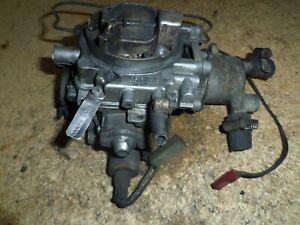 VW Golf 1 I Scirocco 53 1,5 70PS Schaltgetriebe Vergaser Pierburg 1B 055129025J