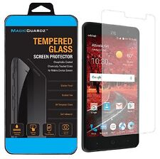 Premium Tempered Glass Screen Protector For ZTE Grand X 4 Z956 Cricket