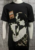U2 Another Time Another Place Live at the Marquee London 1980 Black Shirt XL NEW