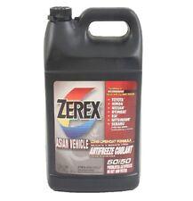 For Engine Coolant Antifreeze Long Life Zerex for Subaru Infiniti Suzuki Scion