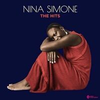 Simone, Nina	The Hits (Gatefold Edition 180 gram) (New Vinyl)