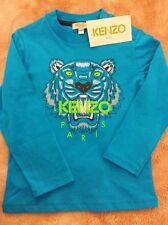 tee shirt  KENZO 3 ans NEUF avec étiquette 100 % original !