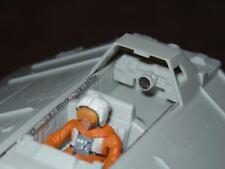 Star Wars Snowspeeder Backlightable panels for the AMT/Ertl & MPC kits