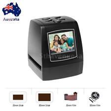 PRO 35/135mm Negative Film Slide Photo Viewer Scanner USB Converter Digital S0N5