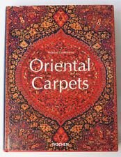 New Listing1998 Oriental Carpets Book Antique Rugs Many Photos! Volkmar Gantzhorn