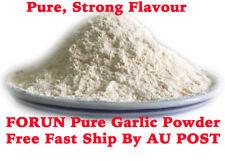 FORUN PURE Garlic Powder 200G-Free Fast Ship by AU POST