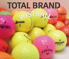 New listing 50 Mixed Colour Golf Balls $ Clearance Sale $