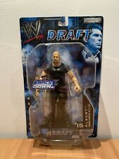 WWE WWF ALBERT SMACKDOWN DRAFT PICK #15 LIMITED ED ULTRA RARE ONLY 8,750 MADE