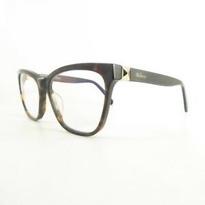 Mulberry VML065 Full Rim H9904 Used Eyeglasses Frames