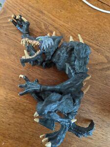 McFarlane Toys Lot - Vintage  (4 Figures) Curse Mangler Shaft Overtkill