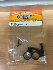 Pv0747 Thunder Tiger Heckservohalter E325 tra