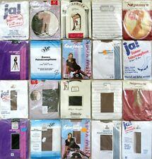 10 x STRUMPFHOSEN - DISEE - SAYONARA - PRIMAMODA - VINTAGE - NEU - GR. 44 - 46