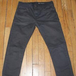 LEVIS Premium  512  Pantalon pour Homme W 34 - L 34 Taille Fr 44  (Réf # O100)