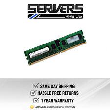 IBM (2X4GB) PC2-5300 FBD MEMORY System 46C7420 46C7423 8GB X3500 7977 X3650 7979