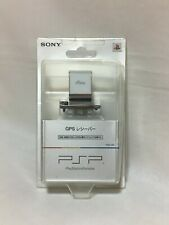 SONY PSP-290 Official GPS Receiver For PSP Japan