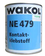 Wakol NE 479 Kontaktklebstoff 0,65 Kg Neoprene Kleber Textil PVC
