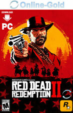 Red Dead Redemption 2 - PC Rockstar digital código descarga [acción] EU/ES
