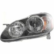 New Headlight for Toyota Corolla 2005-2008 TO2502154C