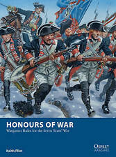 Honours of War: Wargames Rules for the Seven Years War by Keith Flint...