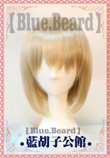 Anime APH Hetalia Axis powers Liechtenstein Cosplay Wig +Free Cap +Track NO