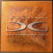 JOHN ELEFANTE - DG - DEFYING GRAVITY  * USATO custodia jewel-case