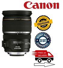 Canon EF-S 17-55mm F2.8 1242B002 (Reino Unido stock IS USM)