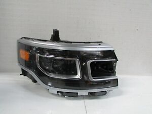 2013-2019 FORD FLEX FACTORY OEM RIGHT PASSENGER XENON HID HEADLIGHT COMPLETE R3