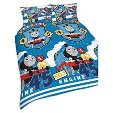 Thomas & Friends Empiècement Set Housse de couette Simple