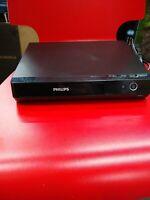 Philips 4K UHD Blu-Ray DVD Player BDP5502/F7, DVD Region 1, BD Region A