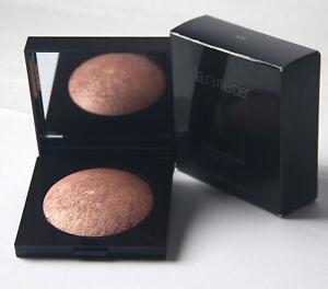 Brand New Laura Mercier Baked Blush Illumine Compact ROSE Full Size .28 OZ - 8 g