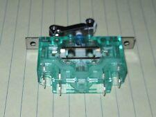 Schaltbau Limit Switch S847 S847B  U2D2B New Never Used