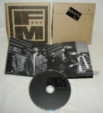 Linkin Park Fort Minor The Rising Tied Taiwan Promo CD (Chester Bennington)