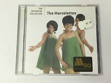 The Marvelettes - The Definitive Collection (18 Track CD)