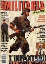 MILITARIA #97 WWI /& WW2 COLLECTOR MAGAZINE