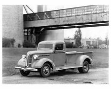 1938 GMC Model 100 Pickup Truck Factory Photograph u2084-QZGOZ9